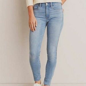American Eagle Outfitters Hi-Rise Skinny Jeggings